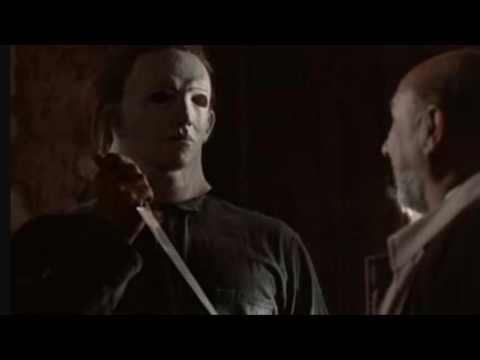 Halloween 5 :a Stranger In The House