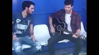 Loucas Yiorkas / Giorgos Yiorkas \Stoixima\