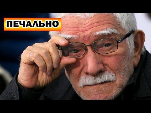 """""""Его больше нет..."""" Директор Армена Джигарханяна принес горькие вести"""