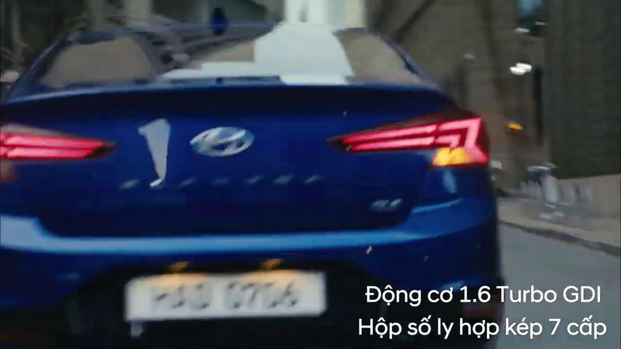 ELANTRA 2019 | Hyundai Phạm Văn Đồng