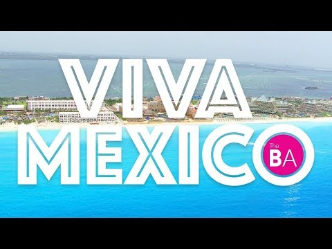 ¡Viva Mexico! The Balancing Act Heads South of the Border
