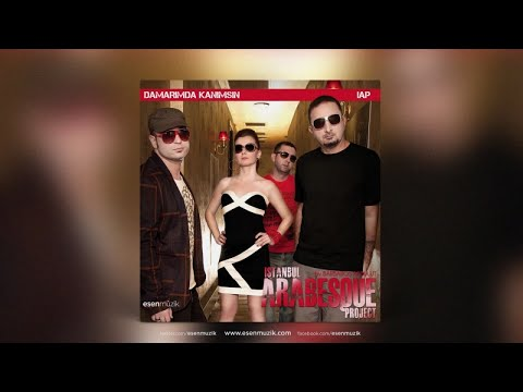 Istanbul Arabesque Project - Nefes Alamadım - Official Audio