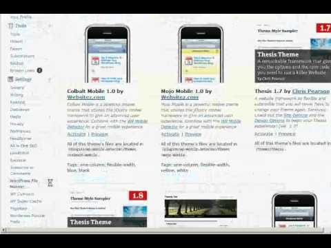 5 Optimization Tips to Make Your WordPress Site Mobile ...