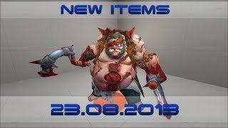 Новые вещи 23 августа! (New items 23 August)