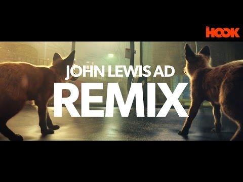 2016 John Lewis Christmas Advert (PARODY REMIX)