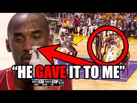 this-nba-star-broke-kobe-bryant's-nose-and-instantly-regretted-it