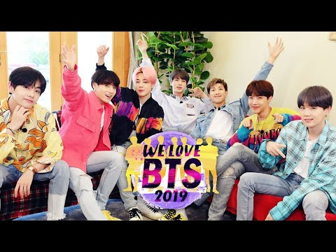 WE LOVE BTS BBQ PARTY IN LAS VEGAS 2019 ENG SUB