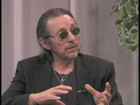 A Conversation With John Trudell