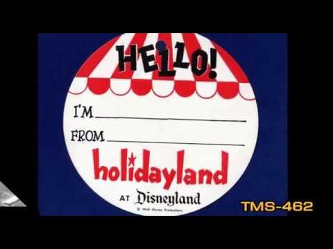 Youtube Holidayland