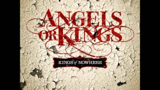 ANGELS OR KINGS - Any Other Girl (2014)