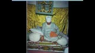 Hazrat Khawaja Sufi Bashir Ahmad Shah Purzia Qadri (R.A) Qibla-E-Alam Zia Ud Din