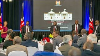 State House hosts summit on electricity generation, accessibility, reliability