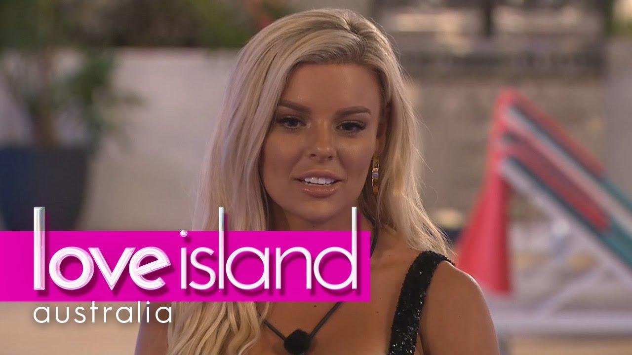 f99293fa Kim steals a man | Love Island Australia 2018 - YouTube
