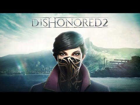 DISHONORED 2 -  Original Soundtrack OST