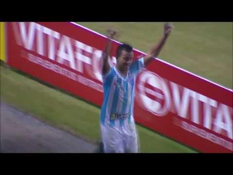 TV Avaí - Gols: Avaí 1 x 1 Atlético-GO