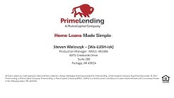 How much can I afford on a monthly mortgage payment on my house? Prime Lending Portage, Michigan