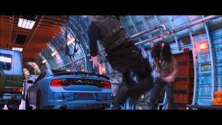 Fast and Furious 6 Catfight- FULL