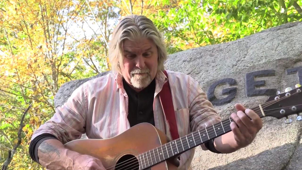 Local Music Seen with Allen Estes — Dogtown Autumn