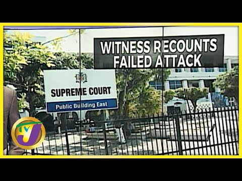 One Don Trial Continues   TVJ News - Sept 27 2021