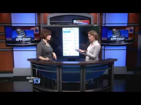ABC News App Chat with Francie Black:  GoodRX, Save money on prescription meds!