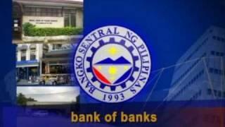 Repeat youtube video About the Bangko Sentral ng Pilipinas