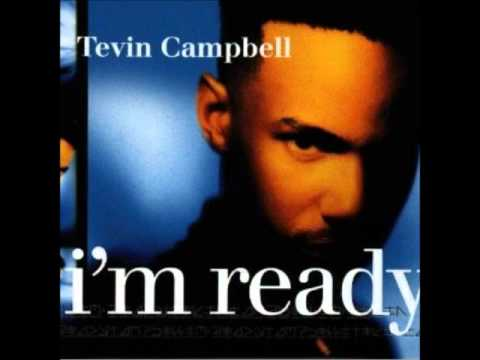Tevin Campbell - Can We Talk?
