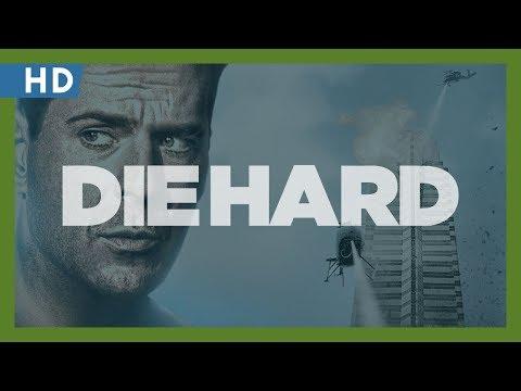Die Hard trailer