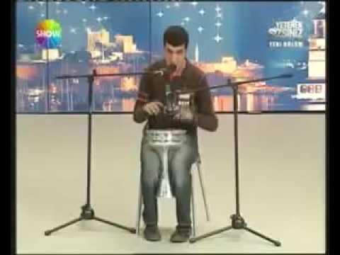 BiLaL Goregen   Sevdigim Kiz Bana Abi Deyince
