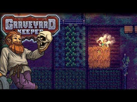 Cash Crops – Let's Play Graveyard Keeper – Part 66