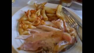 Wright's Chicken Farm Restaurant 7-11-2010