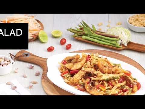 แนะนำร้านอาหารไทย Villa De Bear ร้านอาหารที่ตกแต่งเป็นเอกลักษณ์ไม่เหมือนใครบน ถ.ราชพฤกษ์ กรุงเทพฯ