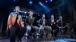 NSYNC- This I Promise You (Rosie O'Donnell)