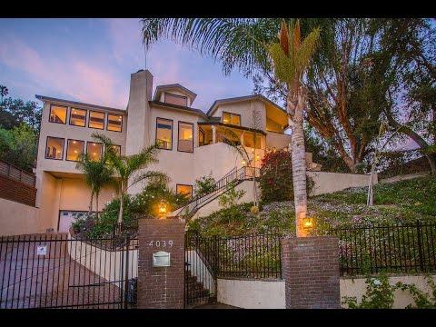 Sherman Oaks Luxury Home for Sale   4039 Sumac Drive, Sherman Oaks, CA