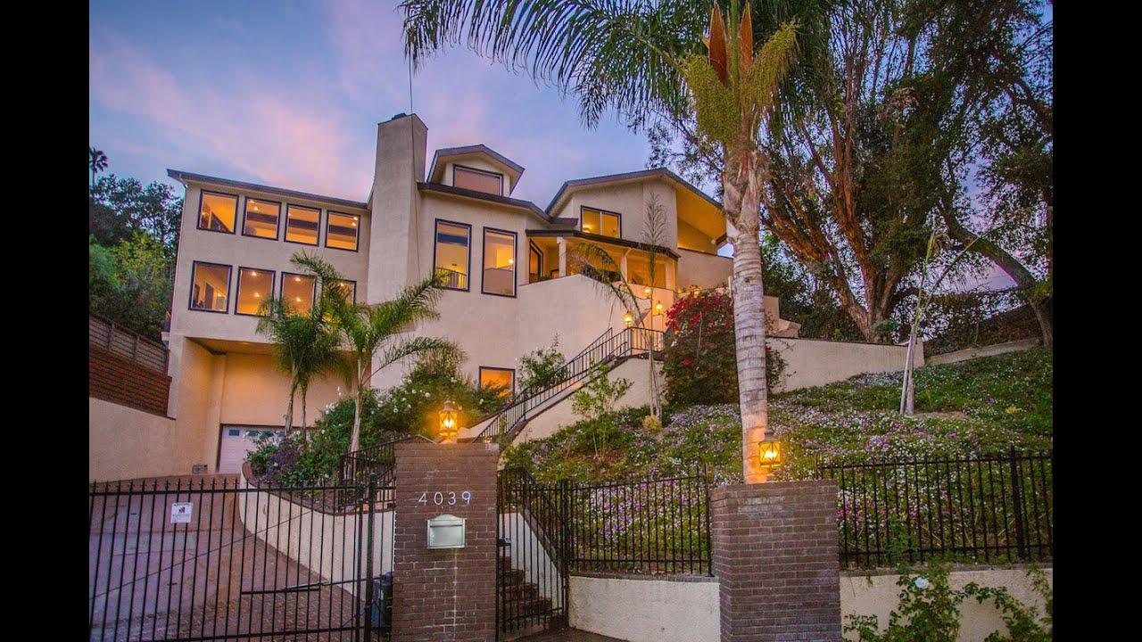 sherman oaks luxury home for sale 4039 sumac drive