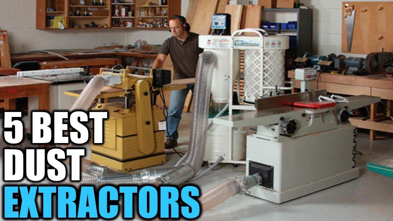Best Dust Extractor 2019 5 Best Dust Extractors 2019 | Top 5 Best Dust Extractors | Best