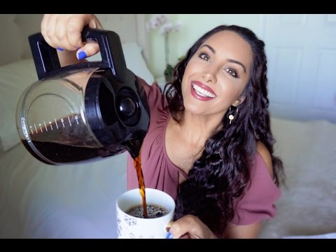 HOW I QUIT CAFFEINE AND COFFEE ADDICTION