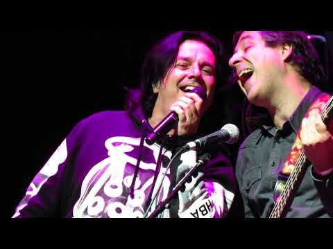 TWIS TV: Swap The Band - Marillion Weekend Chile 2017 -