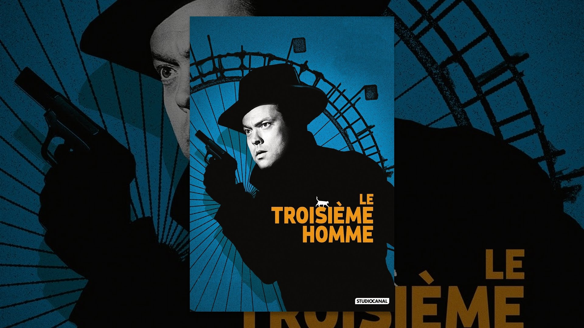 4 the third man is a The third man is the fourteenth episode of the second season of castle as castle and beckett investigate the death of a possible serial squatter mixed up in a multi-.
