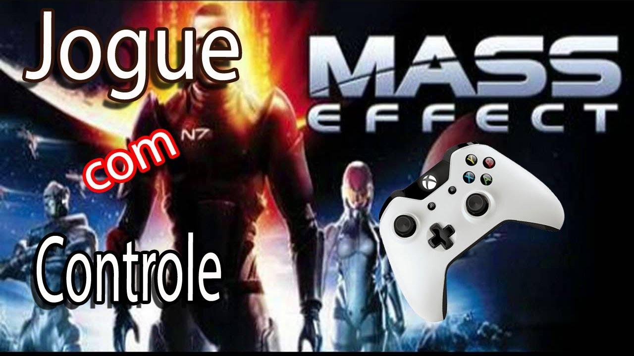 me3 controller mod