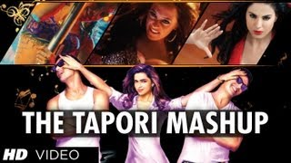 The Tapori Mashup Full Song | Best Bollywood Mashup | T-Series |
