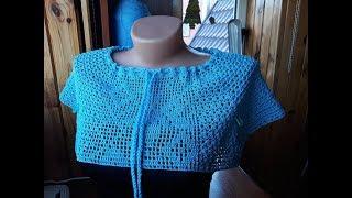 Блуза (джемпер)