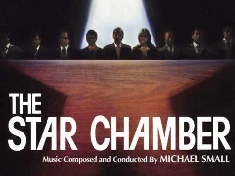 The Star Chamber by Michael Small (Main Title) (1983)