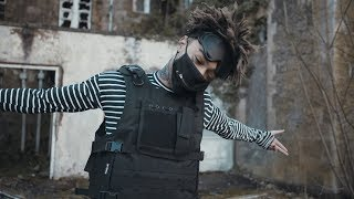 How To Look Like Scarlxrd In Roblox!