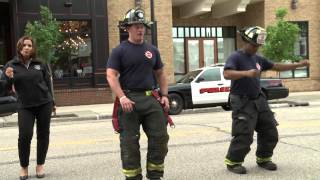 Rock County 911 - Uptown Funk Lip Dub Video(Rock County, WI Public Safety Lip Dub Video (Song by Mark Ronson, Featuring Bruno Mars), 2015-06-06T02:25:11.000Z)