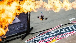 Get your drones started at Red Bull DR.ONE | POV