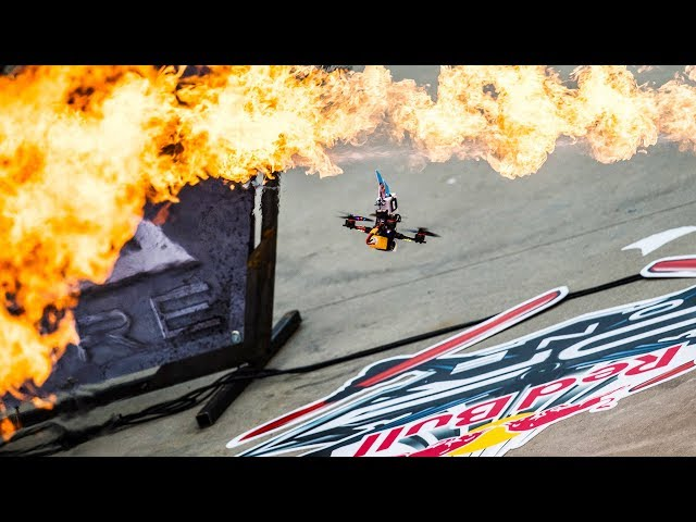 Get your drones started at Red Bull DR.ONE   POV
