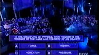 Challenge of the Child Geniuses (2000)--Dick Clark