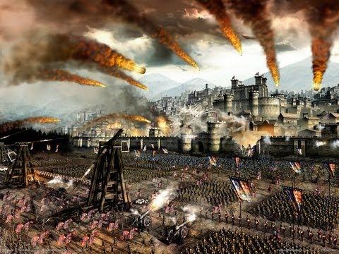Medieval II: Total War - #2 Escocia vs Inglaterra