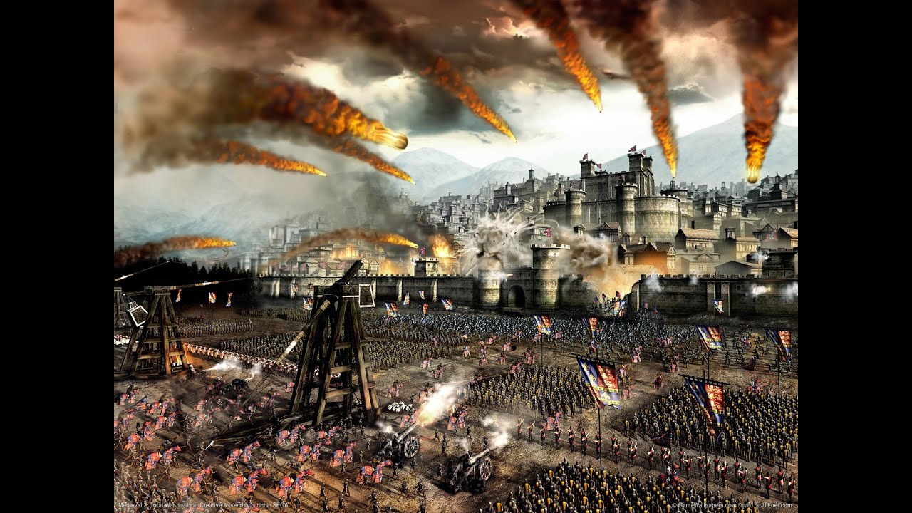 medieval 2 total war hegemon ancient wars скачать торрент