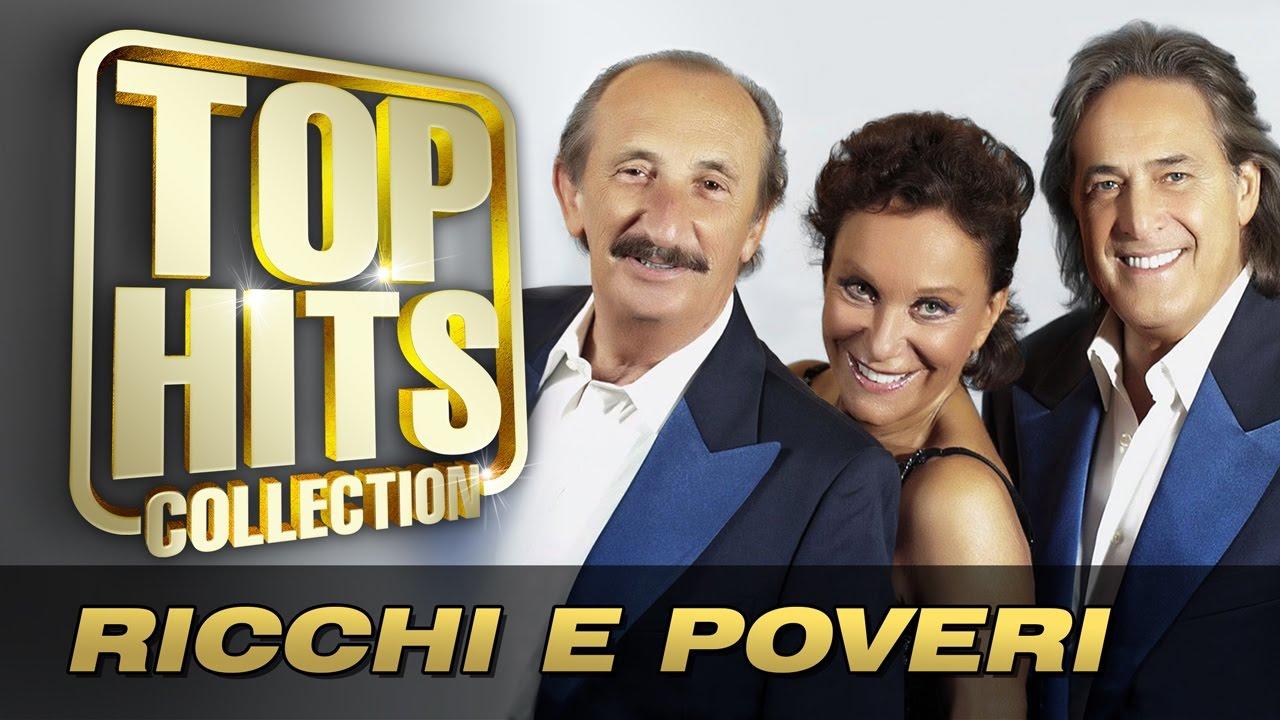 mp3 ricchi poveri